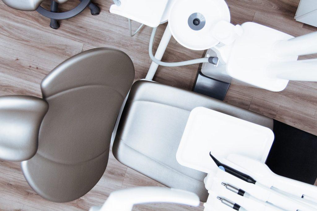 Bij de tandarts onder verdoving? Dat kan goed voor je zijn