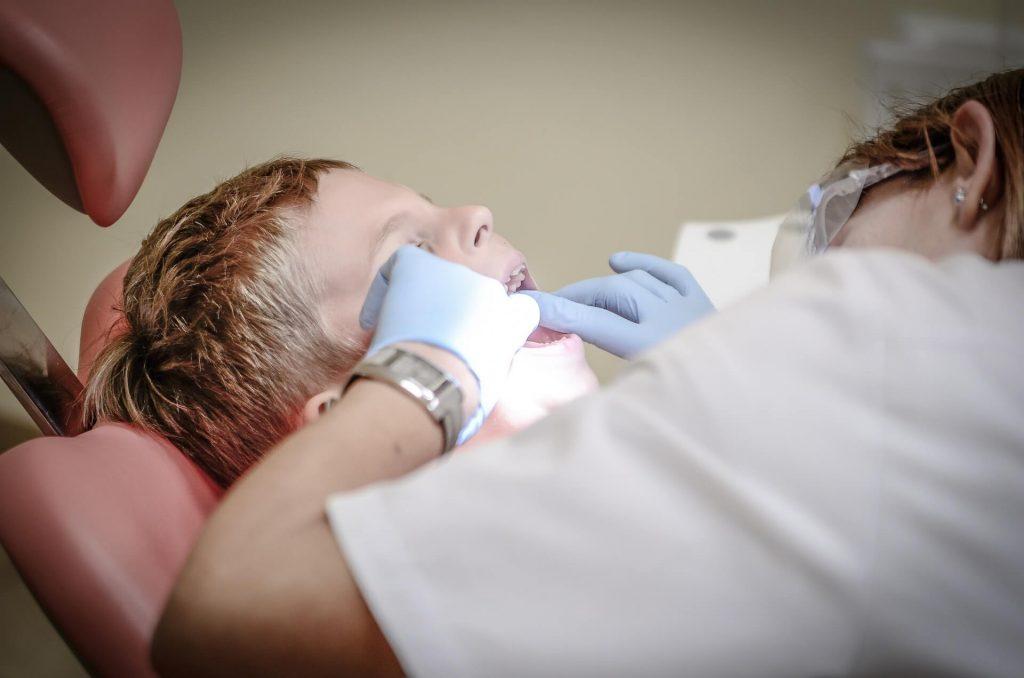 Angst voor de tandarts is vaak ongegrond