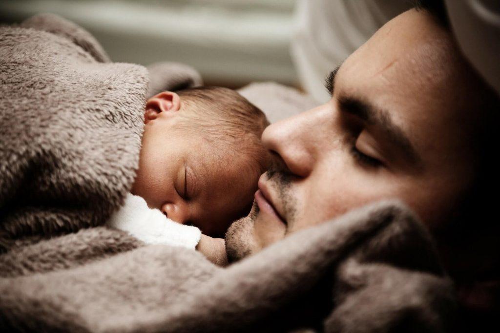 consult bij baby