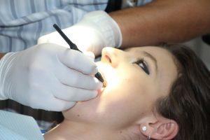kliniek voor tandartsen