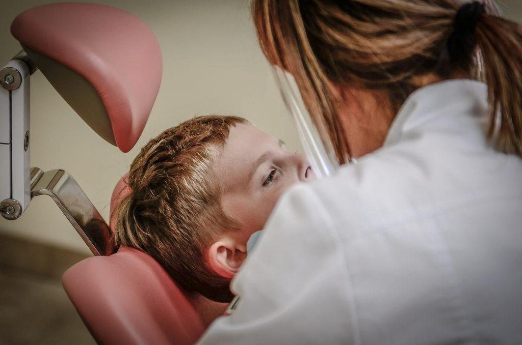 Wanneer ga jij naar de tandarts?